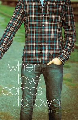 Cover of When Love Comes to Town
