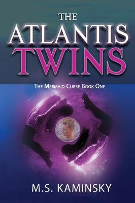 Cover of The Atlantis Twins