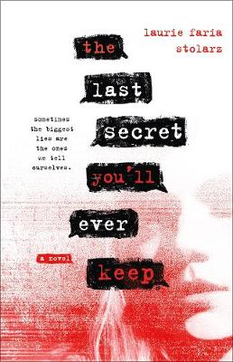 Book cover for The Last Secret You'll Ever Keep