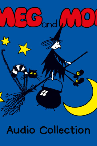 Cover of Meg and Mog Audio Collection