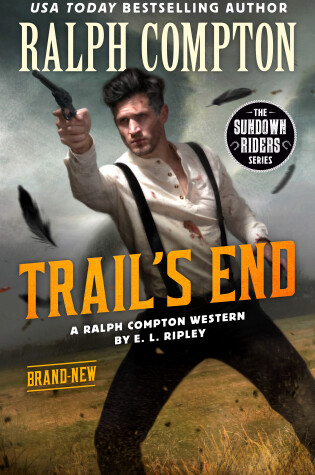 Ralph Compton The Trail's End
