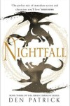 Book cover for Nightfall