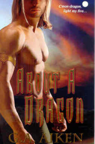Cover of About a Dragon