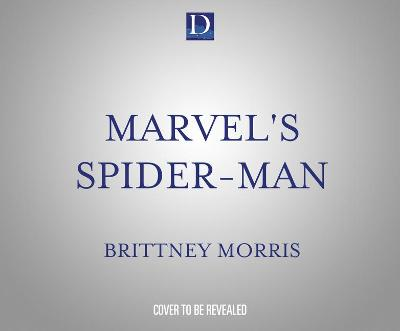 Book cover for Marvel's Spider-Man