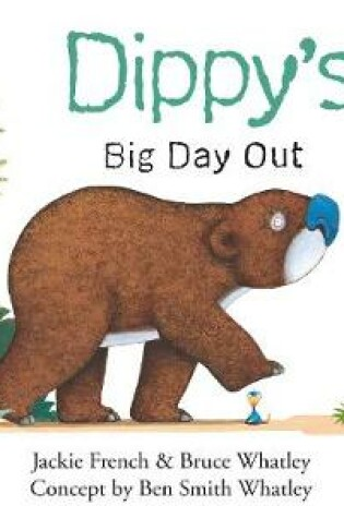 Cover of Dippy's Big Day Out
