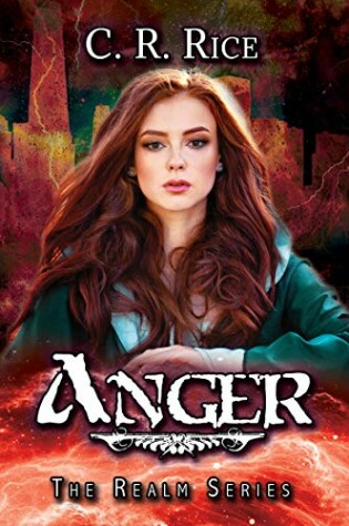 Cover of Anger