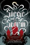 Book cover for Siege and Storm