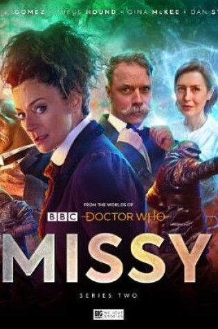 Cover of Missy Series 2