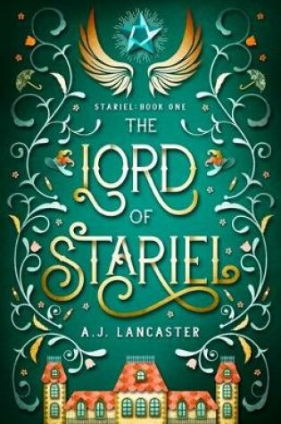Cover of The Lord of Stariel