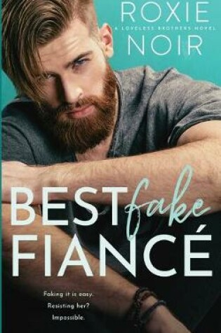 Cover of Best Fake Fiance