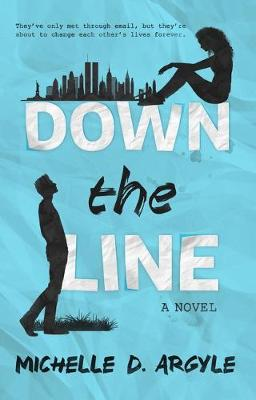 Cover of Down the Line