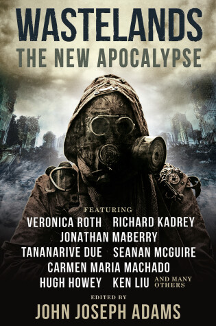 Cover of Wastelands 3: The New Apocalypse