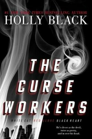 Cover of The Curse Workers