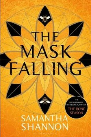 Cover of The Mask Falling