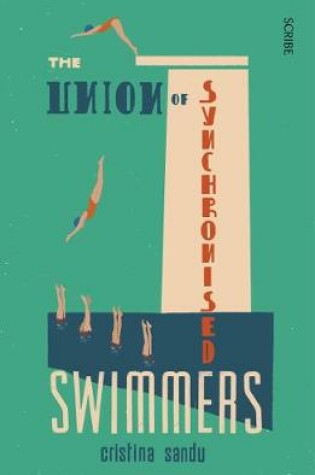 Cover of The Union of Synchronised Swimmers