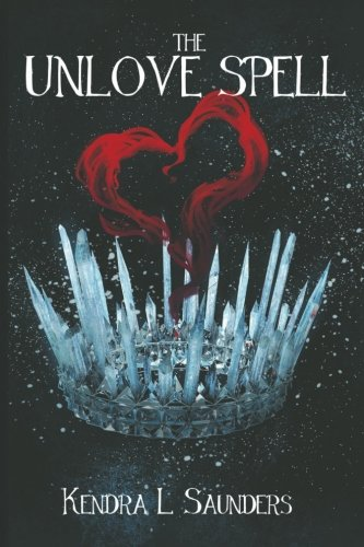 Cover of The Unlove Spell