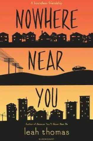 Cover of Nowhere Near You