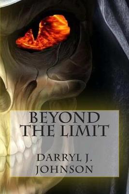 Cover of Beyond The Limit