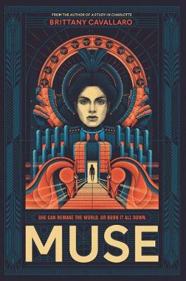 Cover of Muse