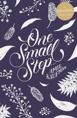 Book cover for One Small Step ...