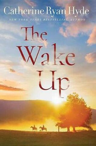 Cover of The Wake Up