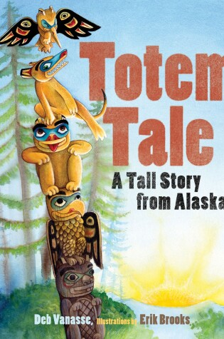 Cover of Totem Tale