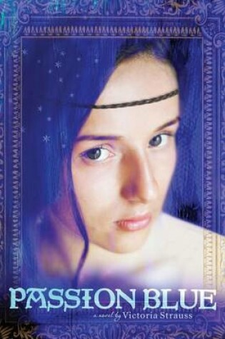 Cover of Passion Blue