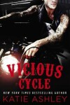 Book cover for Vicious Cycle