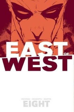 Cover of East of West Volume 8