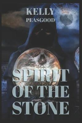 Cover of Spirit of the Stone