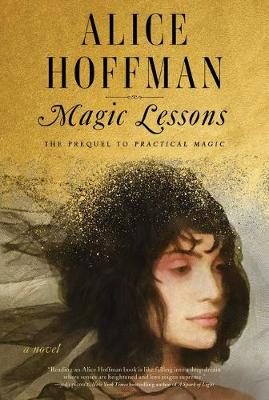 Book cover for Magic Lessons