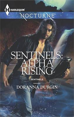Cover of Sentinels