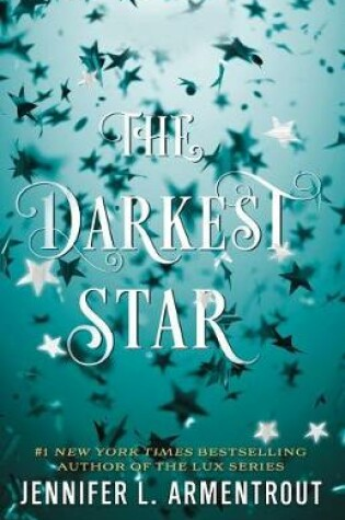 Cover of The Darkest Star
