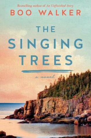 Cover of The Singing Trees