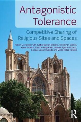 Cover of Antagonistic Tolerance
