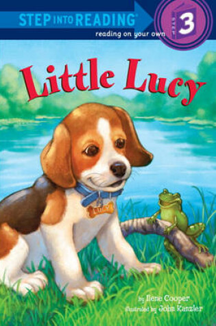 Cover of Little Lucy
