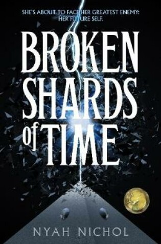 Cover of Broken Shards of Time