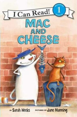 Cover of Mac and Cheese