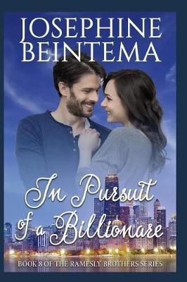 Cover of In Pursuit of a Billionaire