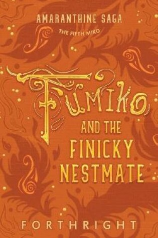 Cover of Fumiko and the Finicky Nestmate