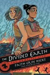 Book cover for The Divided Earth