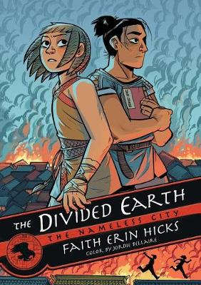 Cover of The Divided Earth