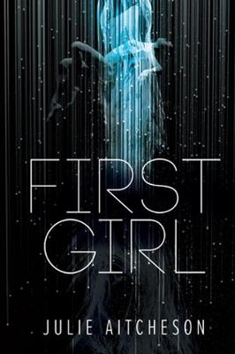 Book cover for First Girl