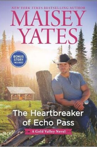 Cover of The Heartbreaker of Echo Pass