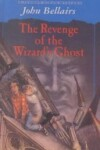 Book cover for Revenge of the Wizard's Ghost