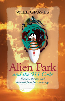 Cover of Alien Park and the 911 Code