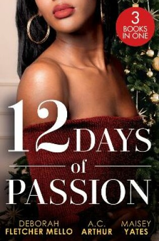 Cover of 12 Days Of Passion