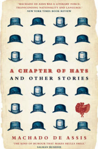 Cover of A Chapter of Hats