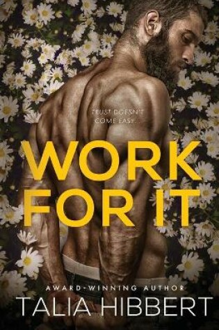 Cover of Work For It
