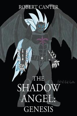 Cover of The Shadow Angel
